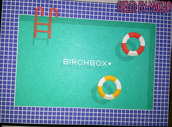 BirchBoxAugBoxed