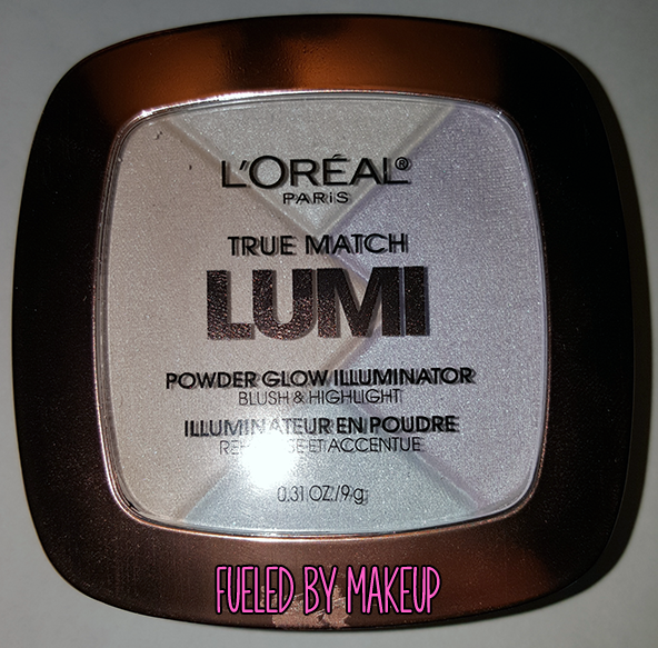 LorealTMLumiPowderHighlighterClosed